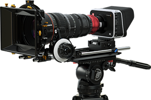 blackmagic 4k